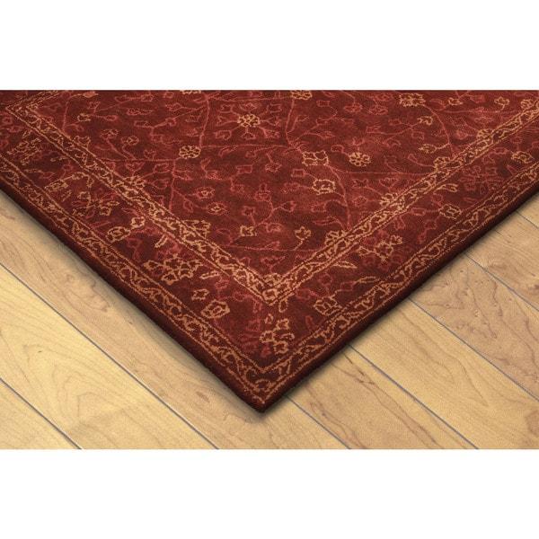Shala Indoor Rug (3'6 x 5'6)