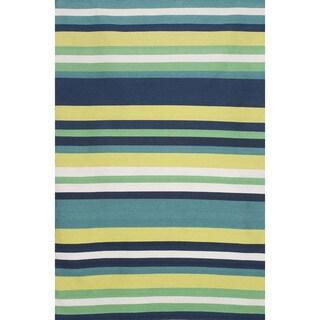 Liora Manne Loft Outdoor Rug (5' x 7'6) - 5' x 7'6
