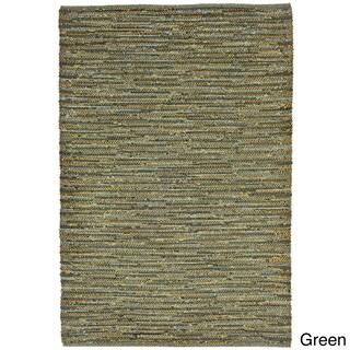 Tonal Weave Outdoor Rug (5' x 7'6) - 5' x 7'6