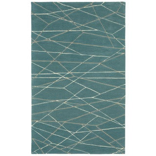 Broken Glass Indoor Rug (8' x 10')