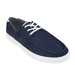 XRay Men's Beta Boat Shoes