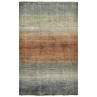 Gradient Indoor Rug (8' x 10') - 8' x 10'
