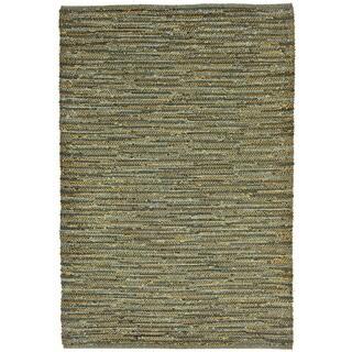 Tonal Weave Outdoor Rug (7'6 x 9'6)