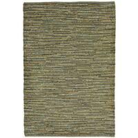 Tonal Weave Outdoor Rug (7'6 x 9'6) - 7'6 x 9'6