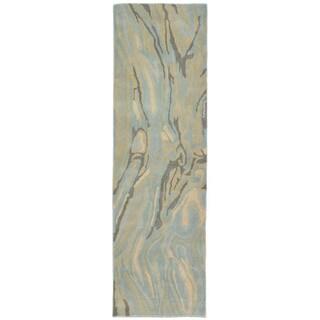 Liora Manne Quarry Indoor Rug (2'3 x 8)