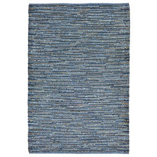 Tonal Weave Outdoor Rug (2' x 8') - 2' x 8'