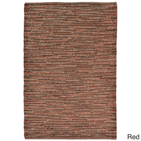 Liora Manne Tonal Weave Outdoor Rug (2' x 8')