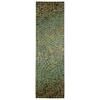 Deco Mosaic Outdoor Rug (2'3 x 8)
