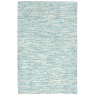 Striation Outdoor Rug (7'6 x 9'6) - 7'6 x 9'6