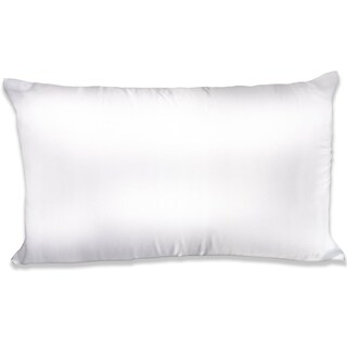 Spasilk 100-percent Satin Facial Beauty Pillowcase