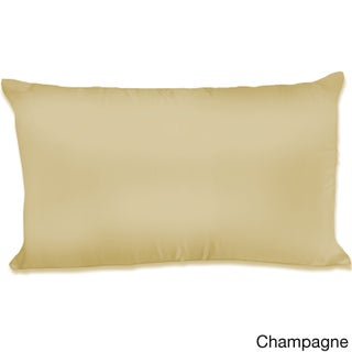 Spasilk 100-percent Satin Facial Beauty Pillowcase (2 options available)