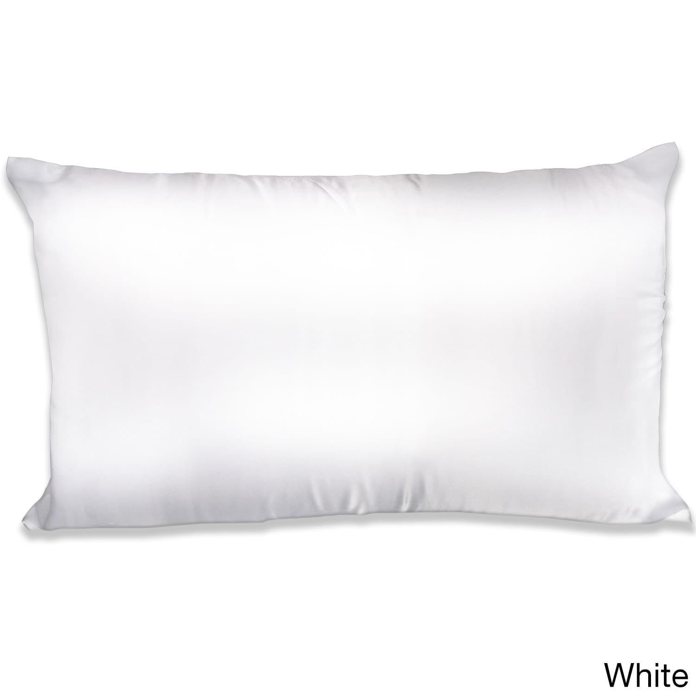 Spasilk Satin Hair Beauty Pillowcases