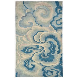 Tibetan Sky Indoor Rug (2'3 x 8) - 2'3 x 8 (2 options available)