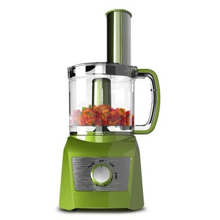 BPA-Free 3 Cup Food Processor