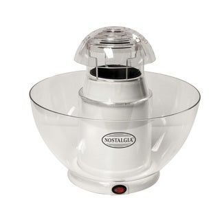 Nostalgia PFB600 Pop-Cano Hot Air Popcorn Popper