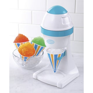 Nostalgia ISM1000 Electric Snow Cone Maker