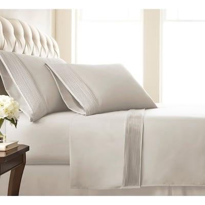 Buy Size Split King Bed Sheet Sets Sale Online At Overstock Our