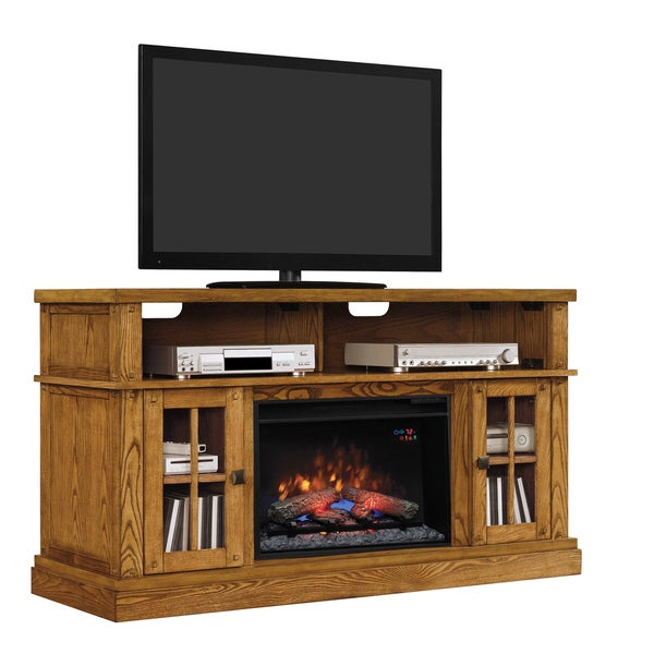 Image Result For Infrared Electric Fireplace Media Console