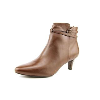 Cole Haan Women's 'Elinor Short' Leather Boots