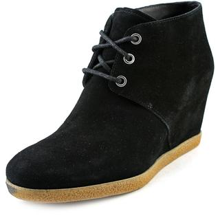 Cole Haan Women's 'Leslie' Regular Suede Boots