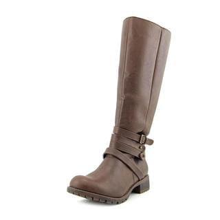 Zigi Soho Women's 'Dasher' Synthetic Boots