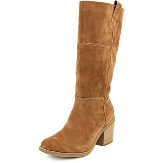 Rocket Dog Women's 'Dixie ' Faux Suede Boots