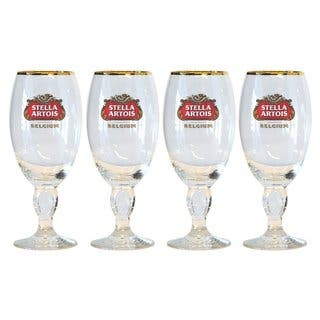 Stella Artois 40 Centiliter Belgium Beer Glasses with Star Chalice (Set of 4)|https://ak1.ostkcdn.com/images/products/11365251/P18336186.jpg?impolicy=medium