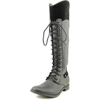 Rocket Dog Women's 'Elka ' Basic Textile Boots
