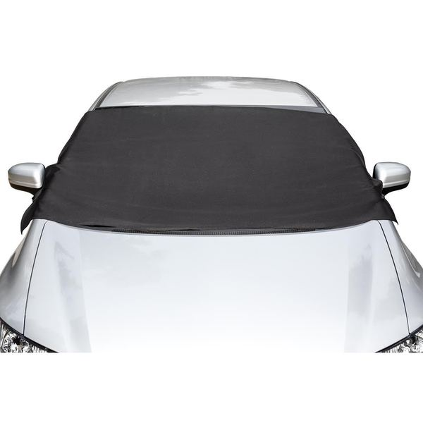 OxGord Heavy-duty Frost, Snow, and Ice Deflector Windshield Cover