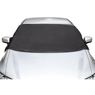 Heavy Duty Frost, Snow, and Ice Deflector Windshield Cover