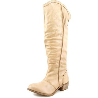 Matisse Women's 'Fairlane ' Leather Boots