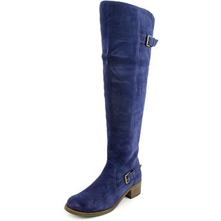 Matisse Women's 'Finnley' Regular Suede Boots