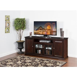 Sunny Designs Monterey 78-inch TV Console