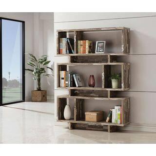 Sturtevant Falls Bookcase