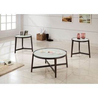 Darren Coffee and Side Tables Set