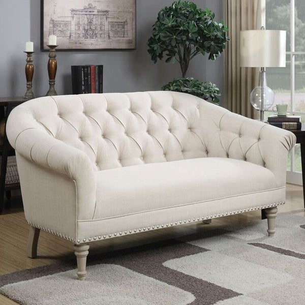Cory Mooney Accent Settee