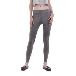 Bluberry Women's Everyday Leggings https://ak1.ostkcdn.com/images/products/11365475/P18336297.jpg?impolicy=medium