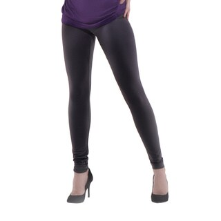 Bluberry Women's Everyday Black Leggings