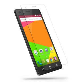 NUU Mobile N4L Tempered Glass Screen Protector