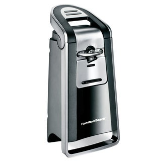 Hamilton Beach Smooth Touch Can Opener (Recertified/ Refurbished)