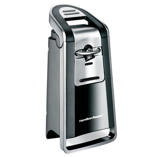Recertified Hamilton Beach Smooth Touch Can Opener