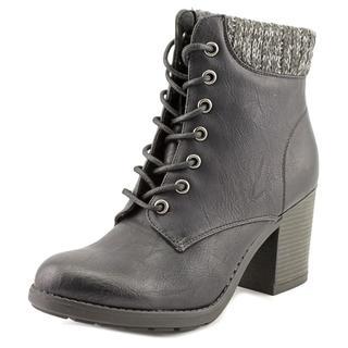 Mia Women's 'Gavin ' Faux Leather Boots