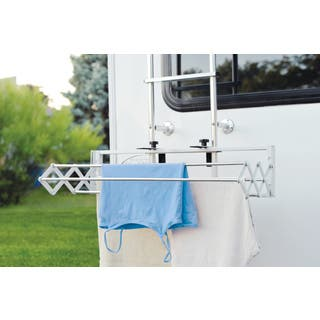 Compact Smart Dryer : Expandable Indoor/Outdoor Drying Rack|https://ak1.ostkcdn.com/images/products/11366656/P18337189.jpg?impolicy=medium