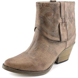 Mia Women's 'Gambit ' Faux Leather Boots