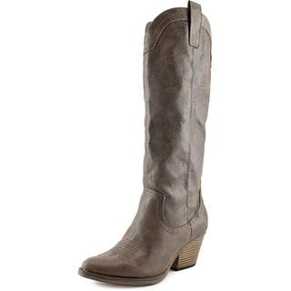 Mia Women's 'Pawn' Faux Leather Boots