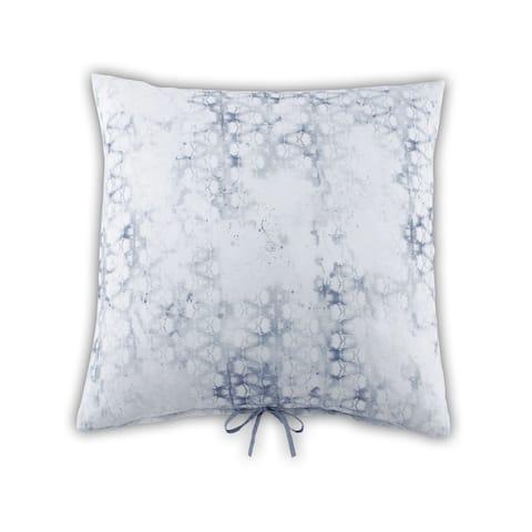 Kathy Davis Tranquility Cotton European Square Sham
