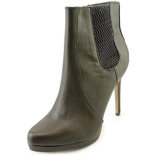Mia Women's 'Tanya ' Faux Leather Boots