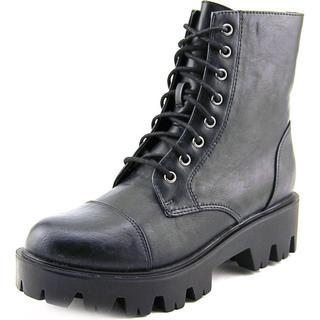 Mia Women's 'Soul' Faux Leather Boots