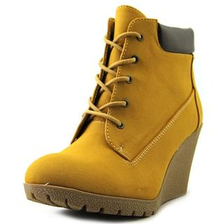 Mia Women's 'Rachelle ' Synthetic Boots