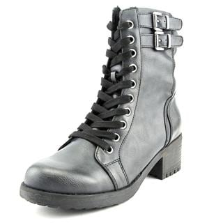 Mia Women's 'Portland ' Faux Leather Boots